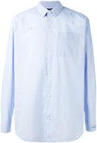 Undercover classic long sleeve shirt