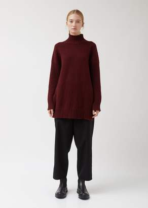 Pringle Cozy Cashmere Roll Neck Sweater