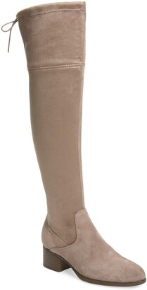 Bos. & Co. Rewind Waterproof Over the Knee Boot