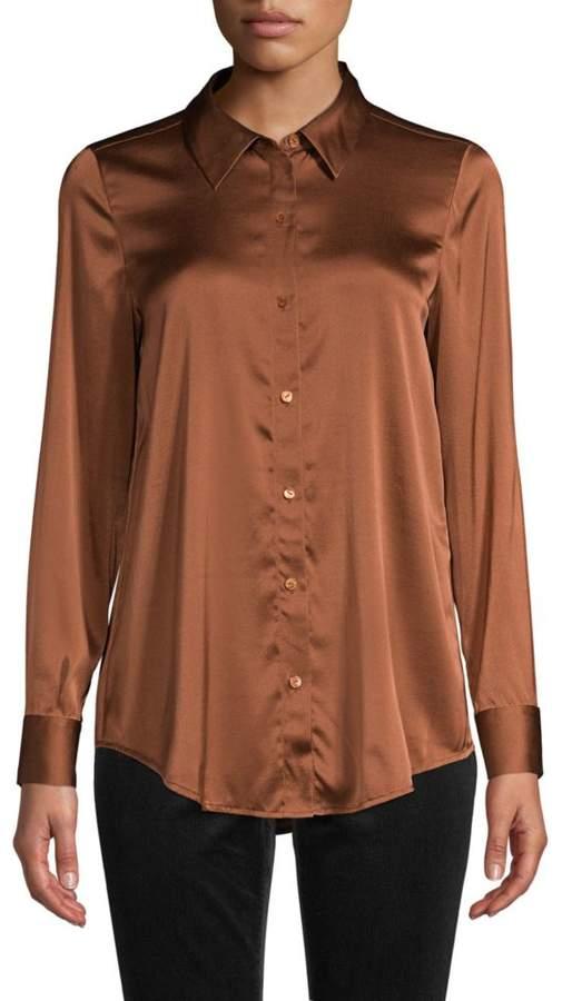 Eileen Fisher Button-Down Shirt
