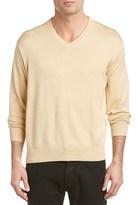 Eidon Hills Eildon Hills V-neck Sweater.