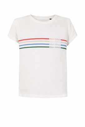 Marc O'Polo Marc O' Polo Kids Girl's T-Shirt 1/4 Arm