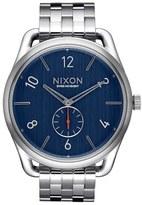 Nixon 'C45' Bracelet Watch, 45mm