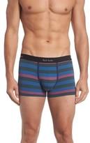 Paul Smith Men's Stripe Trunks