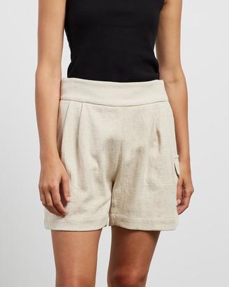 MATIN Pocket Shorts
