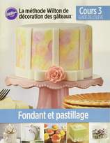 Wilton 902-1380 Student Guide 2014 Course 3 French