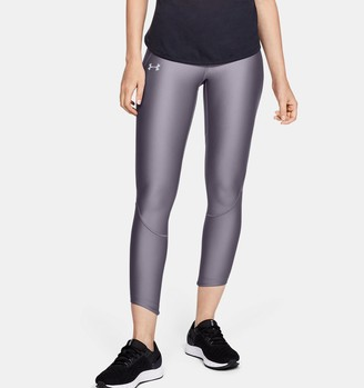 Under Armour Women's UA Armour Fly Fast Crop