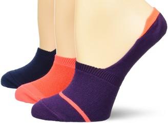 Keds Women's POP Stripe Boot Sock Liner
