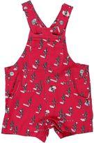 Kenzo Baby overalls