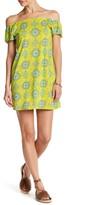 Maaji Mild Mosaic Printed Dress