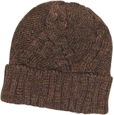 Paul Smith Men's Cable Knit Wool & Alpaca Beanie Hat