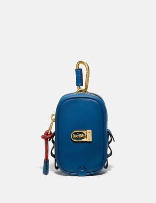 Coach Small Horse And Carriage Pouch