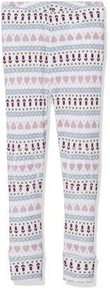 Name It Girl's Nmfwillit Wool Legging Noos