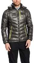 Geographical Norway Men's Cheyene Jackets for Women,XL