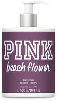 PINK Beach Flower Body Lotion
