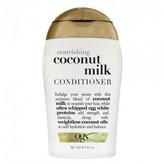 OGX Trial Size Nourishing Coconut Milk Conditioner 88.7 mL