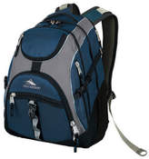 High Sierra NEW HS5462 Access Laptop Backpack Navy