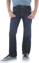 Wrangler Slim Jeans - Boys 8-20 and Husky