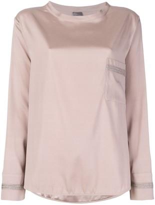 Lorena Antoniazzi long sleeve T-shirt
