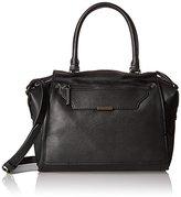 Danielle Nicole Kayden Satchel Top-Handle Bag