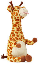 Gund Twisty Tongue Twister Giraffe Stuffed Animal, 13""
