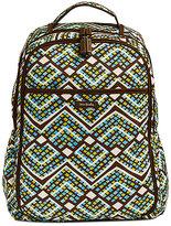 Vera Bradley Lighten Up Medium Backpack Baby Bag