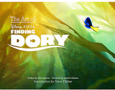 Disney The Art of Finding Dory Book
