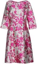 Oscar de la Renta Knee-length dresses - Item 34742702