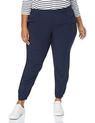 Tom Tailor NOS) Women's Printed Pyjama Pants, Trouser,28 (Size