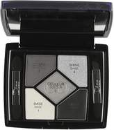 Christian Dior 5 Color Designer All in One Artistry Palette for Women, No. 008 Smoky Design, 0.15-Ounce