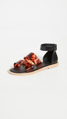 Melissa Model Sandals
