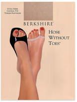 Berkshire Ultra Sheer Toeless Pantyhose Hosiery, Shapewear - Women's