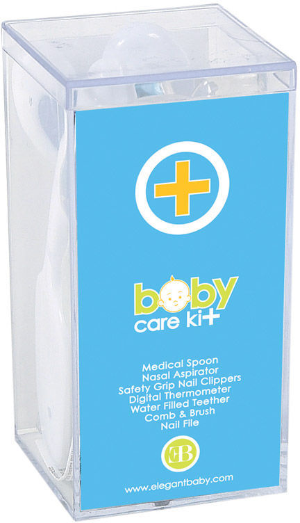 Safety First Medicube Care Kit