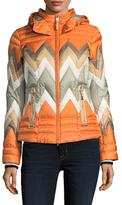 Bogner Nara-D Puffer Hooded Jacket