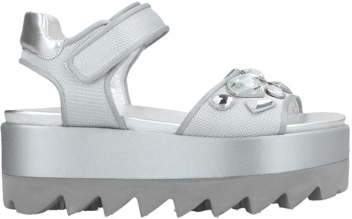 Ballin Sandals - Item 11576253EK