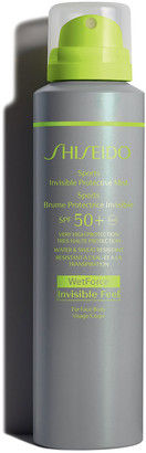 Shiseido Sports Invisible Protective Mist Spf50+ 150Ml