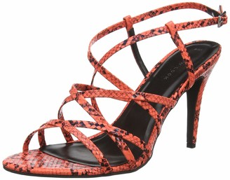 New Look Women's Shush Open Toe Heels