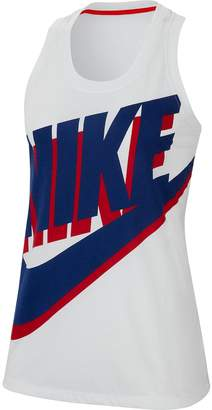 Nike Women's Racer Tank