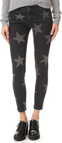 Stella McCartney Vintage Black Star Trousers