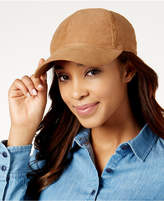 August Hats Corduroy Baseball Cap