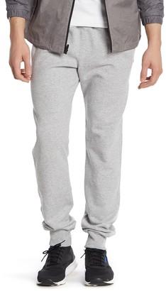 Champion Logo Fleece Pants (Big & Tall)