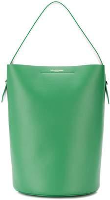Sara Battaglia Katy hobo bucket bag