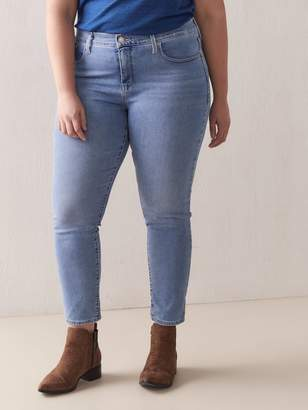 311 Shaping Skinny Blue Jean - Levi's Premium