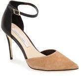 Kristin Cavallari Women's Ankle Strap Pump