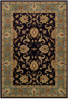 "Dalyn Closeout! St. Charles STC524 Chocolate 9'6"" x 13'2"" Area Rug"