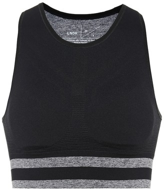 LNDR Shape sports bra