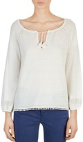 Gerard Darel Ansel Knit Top