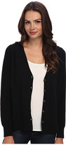 Brigitte Bailey Bethany Merino High Low Cardigan