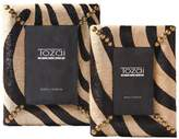 Twos Company Mountain Zebra Photo Frames (Set of 2)