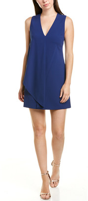 Alice + Olivia Bibi Sheath Dress